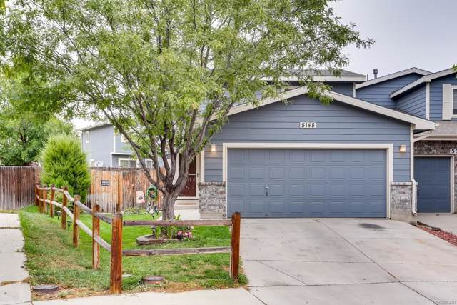 5145 E 127th Court, Thornton, CO 80241 (MLS #4761683) :: 8z Real Estate
