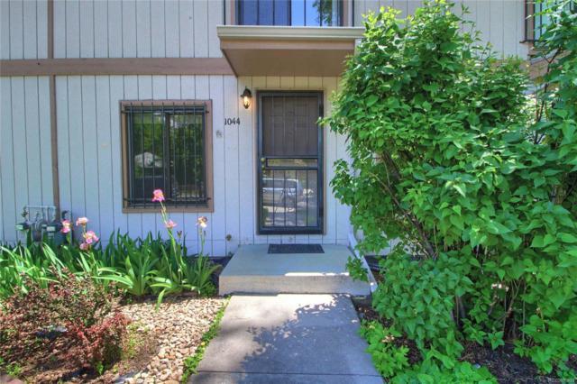 1044 Carr Street, Lakewood, CO 80214 (MLS #4761839) :: 8z Real Estate