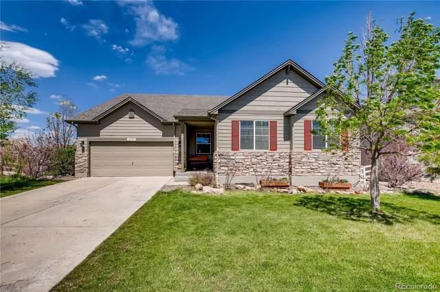 2405 Flower Field Place, Castle Rock, CO 80104 (MLS #4761881) :: 8z Real Estate
