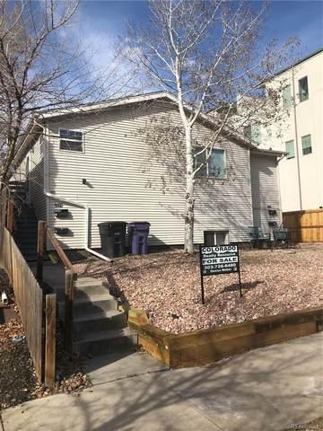 3225 W Conejos Place, Denver, CO 80204 (MLS #4761932) :: 8z Real Estate