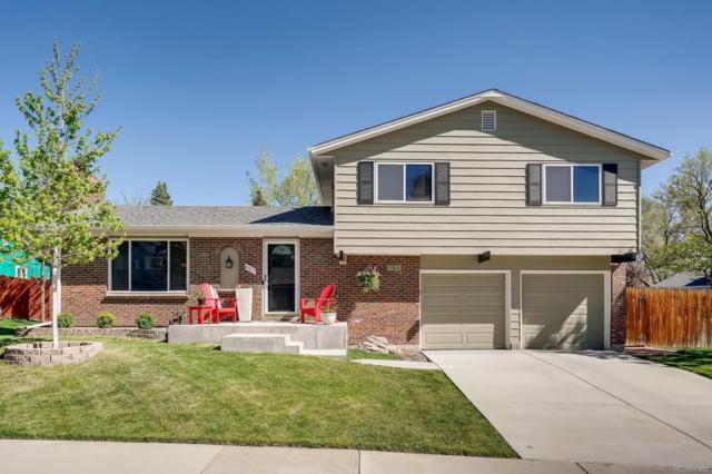 10217 W Layton Place, Littleton, CO 80127 (MLS #4761983) :: 8z Real Estate