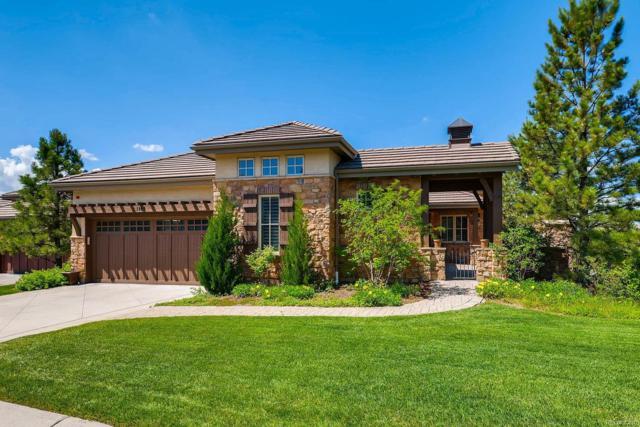 5144 Le Duc Lane, Castle Rock, CO 80108 (#4762579) :: Sellstate Realty Pros