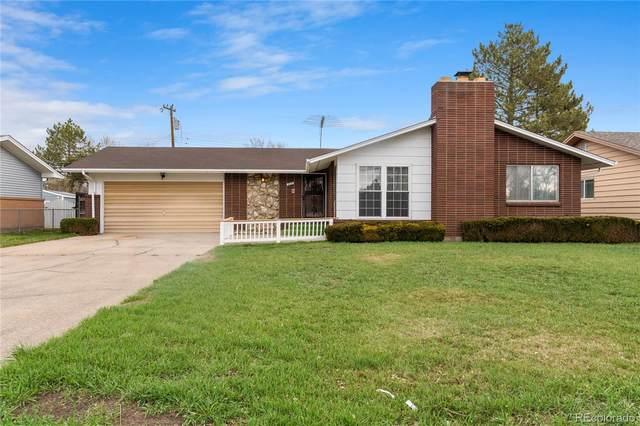 515 W 29th Street, Loveland, CO 80538 (#4762599) :: Mile High Luxury Real Estate