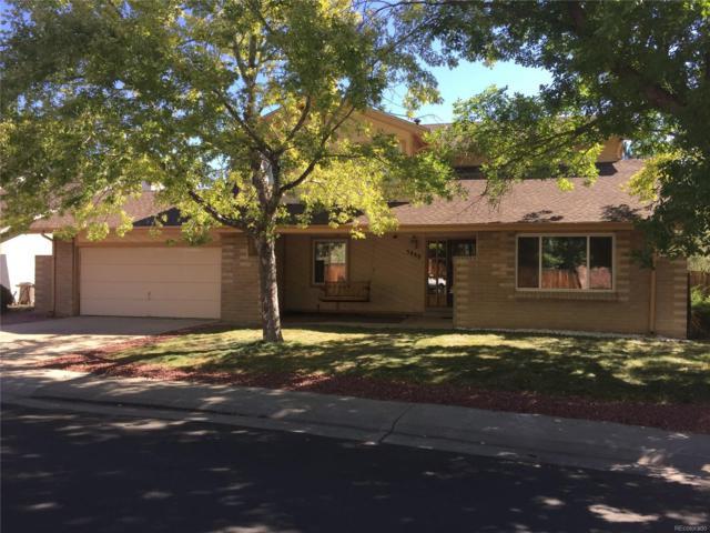5888 S Kenton Street, Englewood, CO 80111 (#4762723) :: Colorado Home Finder Realty