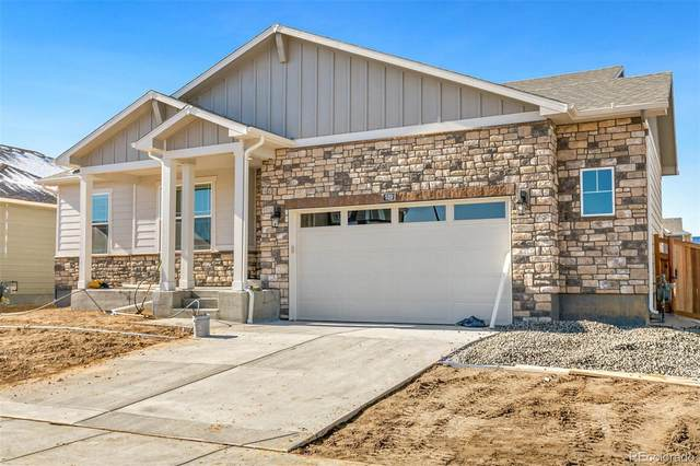 8912 Falcon Street, Firestone, CO 80504 (#4764212) :: Stephanie Fryncko | Keller Williams Integrity