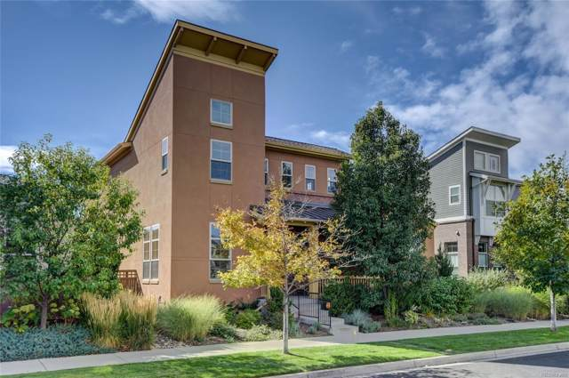 9126 E 35th Avenue, Denver, CO 80238 (#4764293) :: HomeSmart Realty Group