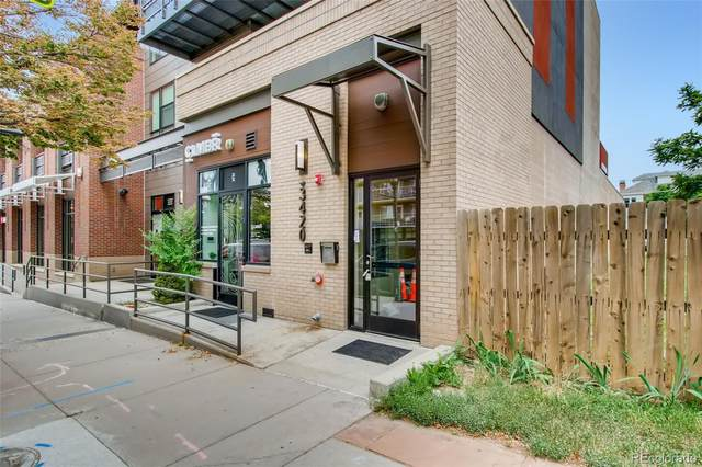 3420 W 32nd Avenue #307, Denver, CO 80211 (#4764421) :: The DeGrood Team