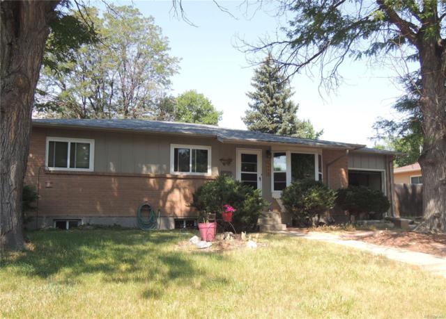 6693 Kipling Street, Arvada, CO 80004 (#4764480) :: Wisdom Real Estate