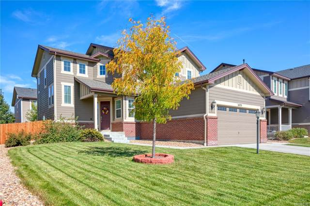 6331 Twilight Avenue, Firestone, CO 80504 (MLS #4764713) :: 8z Real Estate