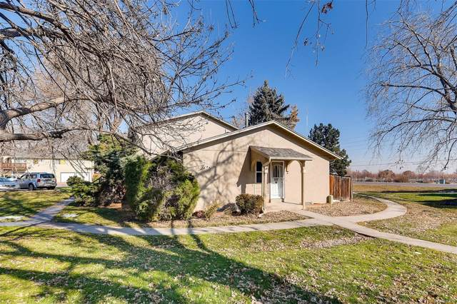 7971 York Street A, Denver, CO 80229 (MLS #4764768) :: 8z Real Estate