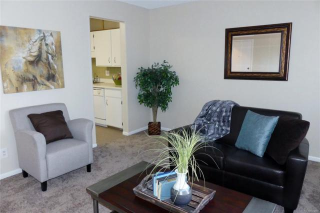 232 S Brentwood Street #204, Lakewood, CO 80226 (#4765200) :: The DeGrood Team
