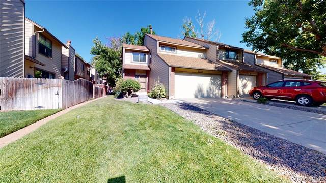 15383 E Louisiana Avenue, Aurora, CO 80017 (#4765273) :: Kimberly Austin Properties