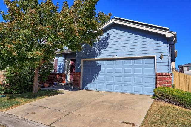 10127 Wyandott Circle, Thornton, CO 80260 (MLS #4765493) :: 8z Real Estate