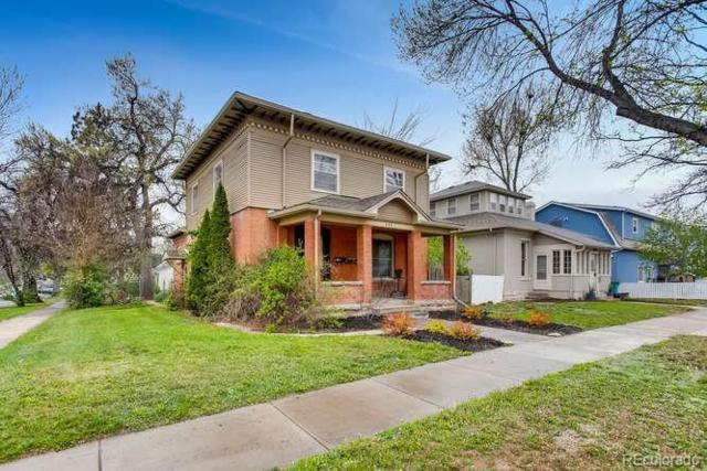 223 E Plum Street, Fort Collins, CO 80524 (#4765629) :: The Galo Garrido Group