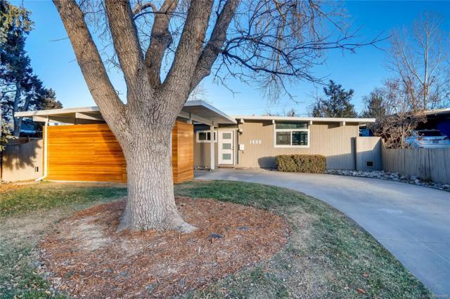 1488 S Fairfax Street, Denver, CO 80222 (#4765734) :: Relevate   Denver