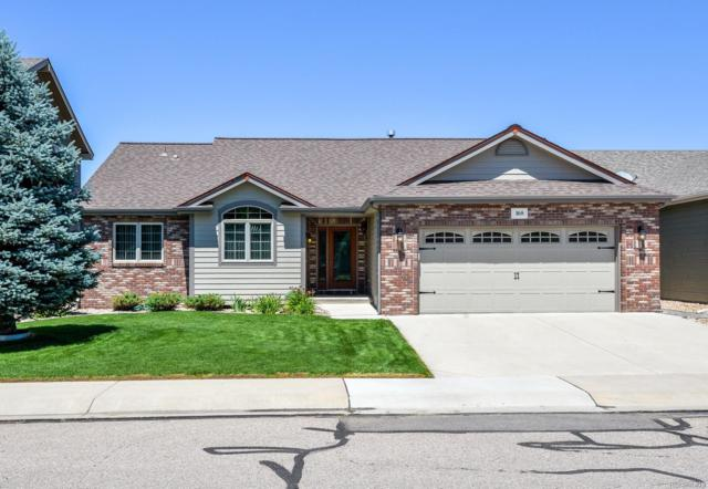168 Kitty Hawk Drive, Windsor, CO 80550 (#4765851) :: Structure CO Group