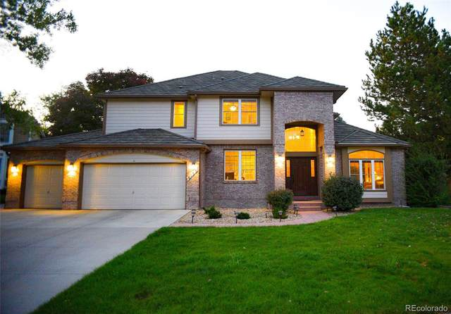 6155 S Macon Court, Englewood, CO 80111 (#4766101) :: Bring Home Denver with Keller Williams Downtown Realty LLC