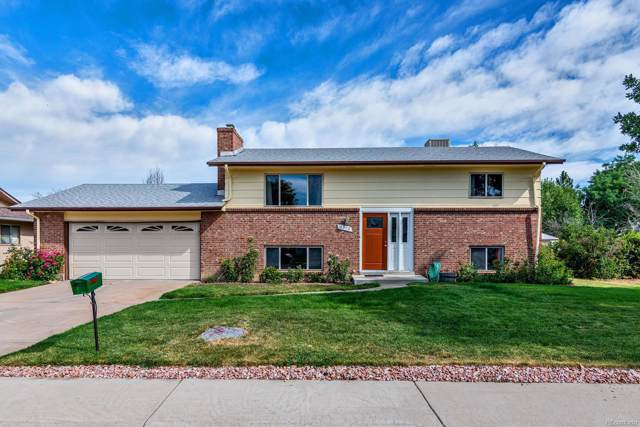 16573 E 11th Place, Aurora, CO 80011 (MLS #4766315) :: 8z Real Estate