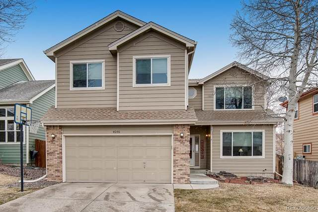 4281 Snowbird Avenue, Broomfield, CO 80020 (MLS #4766365) :: 8z Real Estate
