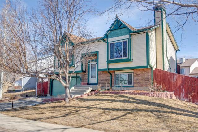 12618 Julian Street, Broomfield, CO 80020 (MLS #4766417) :: 8z Real Estate