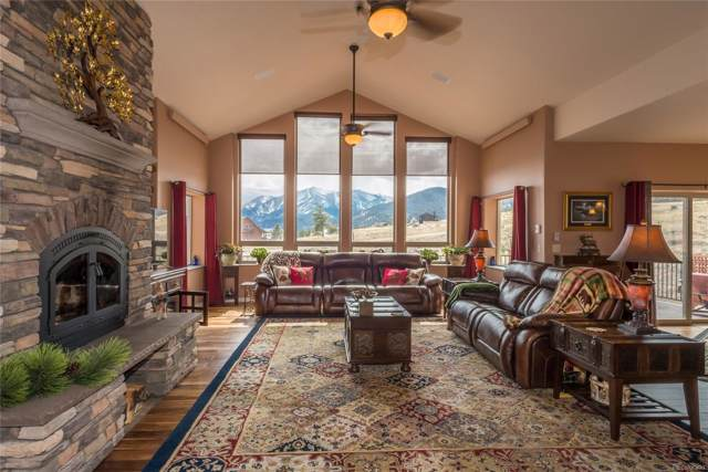 30795 Overlook Run, Buena Vista, CO 81211 (MLS #4766857) :: 8z Real Estate