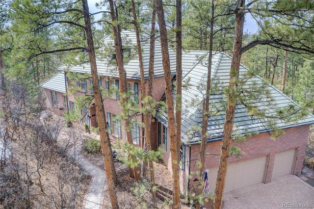 333 Paragon Way, Castle Rock, CO 80108 (#4767087) :: The Healey Group