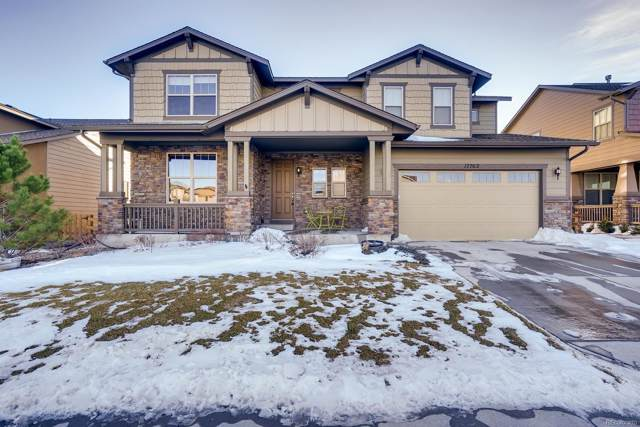 17762 W 83rd Place, Arvada, CO 80007 (#4767152) :: Mile High Luxury Real Estate