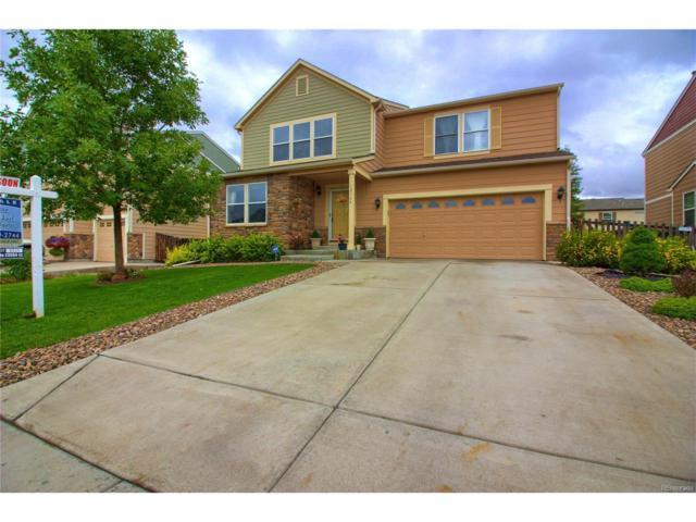 10166 Fraser Street, Commerce City, CO 80022 (MLS #4767173) :: 8z Real Estate