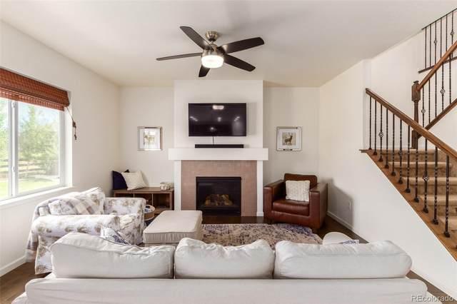 1232 Mcmurdo Circle, Castle Rock, CO 80108 (#4767235) :: Wisdom Real Estate
