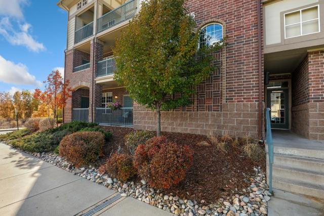 3875 S Dayton Street #101, Aurora, CO 80014 (#4767444) :: My Home Team