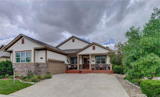 15226 Xenia Street, Thornton, CO 80602 (#4767553) :: Colorado Home Finder Realty