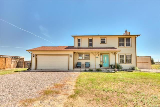 41422 Dublin Drive, Parker, CO 80138 (#4767979) :: Wisdom Real Estate