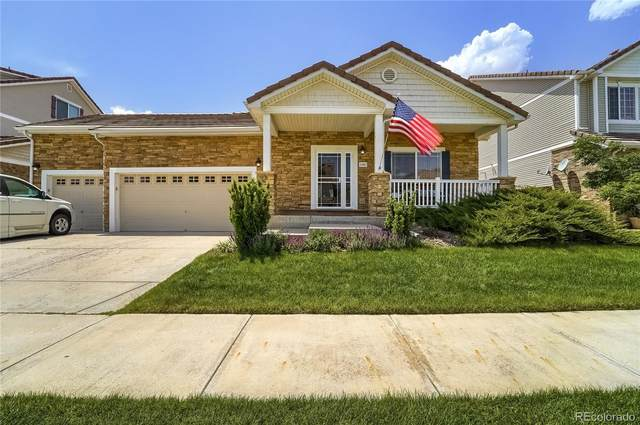 11847 Idalia Street, Commerce City, CO 80022 (#4768034) :: Chateaux Realty Group