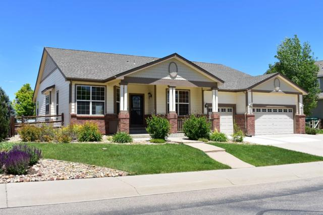 11787 Pleasant View Ridge, Longmont, CO 80504 (#4768195) :: The Heyl Group at Keller Williams