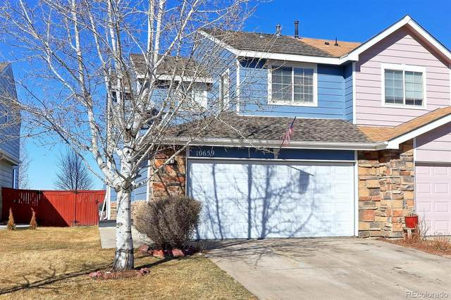 10659 E 96th Place, Commerce City, CO 80022 (MLS #4768510) :: 8z Real Estate