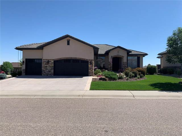 3828 Valley Crest Drive, Timnath, CO 80547 (#4768768) :: Bring Home Denver with Keller Williams Downtown Realty LLC