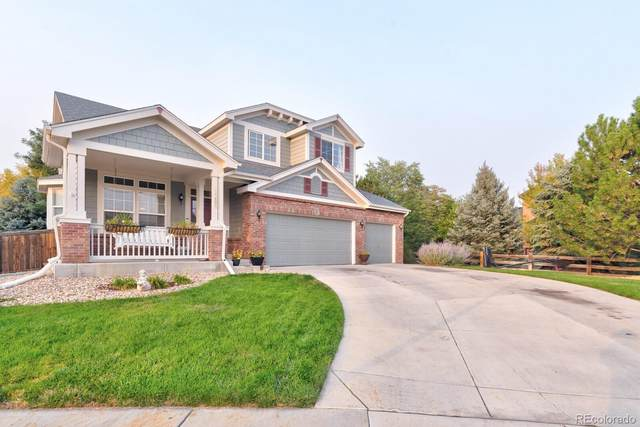 1285 Aster Way, Brighton, CO 80601 (#4768883) :: Real Estate Professionals