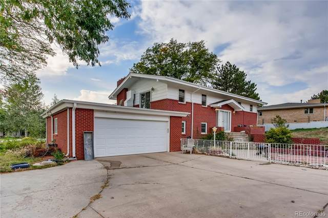 4733 W 12th Street, Greeley, CO 80634 (#4769166) :: iHomes Colorado