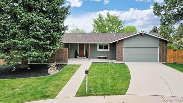 7796 S Elizabeth Court, Centennial, CO 80122 (MLS #4769190) :: Find Colorado