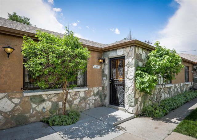 3255 Adams Street, Denver, CO 80205 (#4769391) :: Bring Home Denver