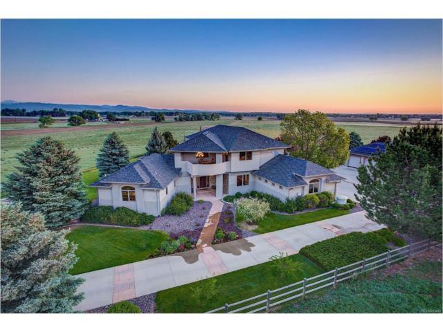 9709 Oxford Road, Longmont, CO 80504 (MLS #4769774) :: 8z Real Estate