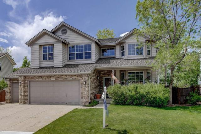 10599 Winterflower Way, Parker, CO 80134 (#4769821) :: The Heyl Group at Keller Williams