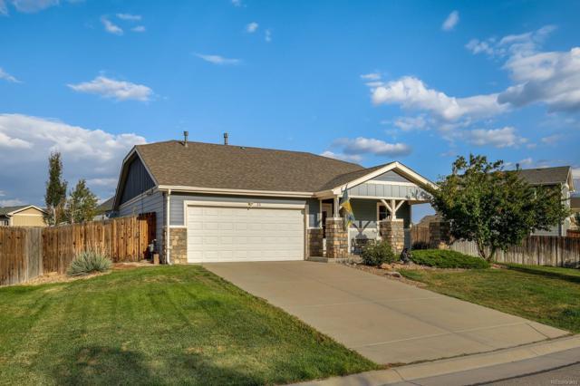 20 Shenandoah Way, Lochbuie, CO 80603 (#4769986) :: Wisdom Real Estate