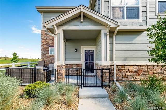 1781 S Buchanan Circle, Aurora, CO 80018 (#4770079) :: Finch & Gable Real Estate Co.