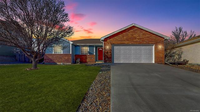 5743 Snow Mesa Court, Loveland, CO 80538 (#4770153) :: The Peak Properties Group