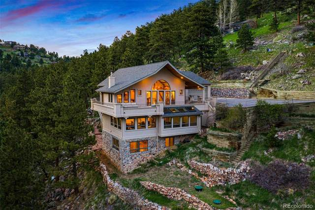 300 Pine Needle Road, Boulder, CO 80304 (#4770364) :: Wisdom Real Estate