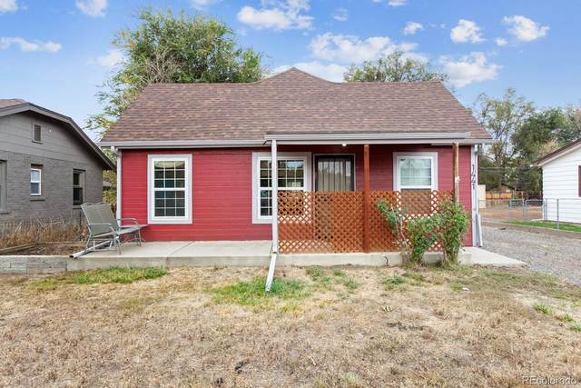1441 Ingalls Street, Lakewood, CO 80214 (#4770631) :: You 1st Realty