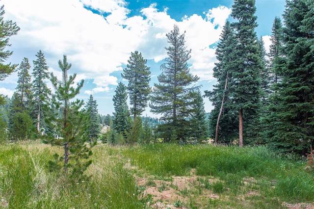 TBD Lot Buffalo Park Road, Evergreen, CO 80439 (MLS #4770634) :: 8z Real Estate