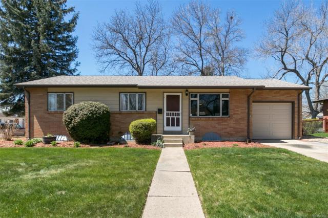 6519 Lewis Street, Arvada, CO 80004 (#4770759) :: Colorado Home Finder Realty