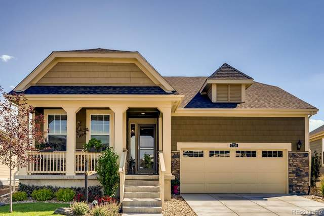 7720 E 148th Drive, Thornton, CO 80602 (#4771111) :: The Heyl Group at Keller Williams